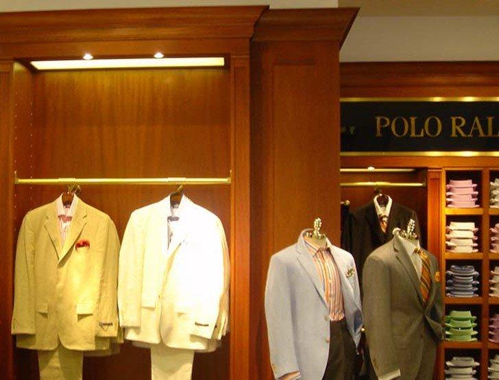 Ralph Lauren Formal Amp Sportswear Selfridges Contrada