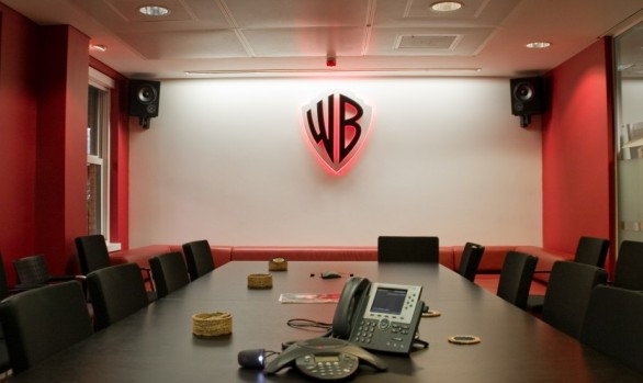Warner Music 4th Floor, Kensington Church St, London