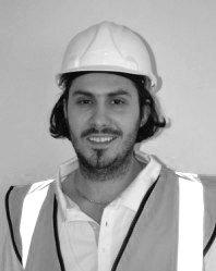 Valentin Christea <br> Site Foreman