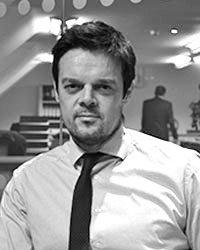 Martin Burke <br> Director