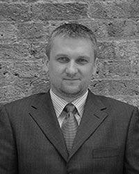 Tony Thira <br> Project Manager