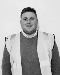 Stephen Walsh <br> Project Manager