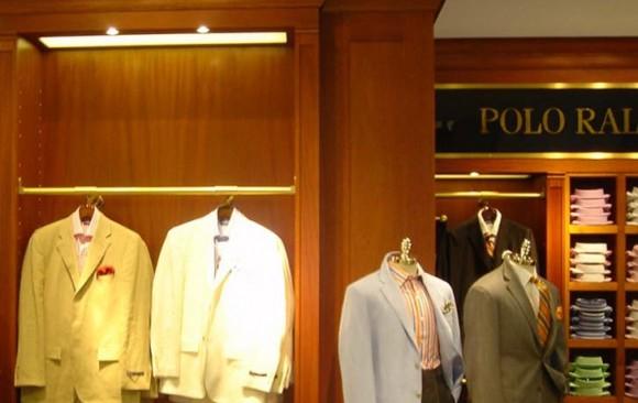Ralph Lauren Formal & Sportswear, Selfridges