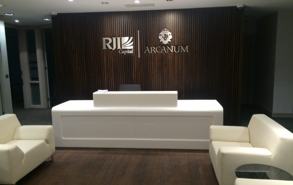 RJI Capitals HQ, Knightsbridge